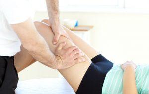 פיזיותרפיה לכאבי רצפת האגן
