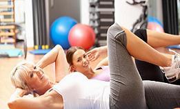 פיזיותרפיה לצניחת איברי המין